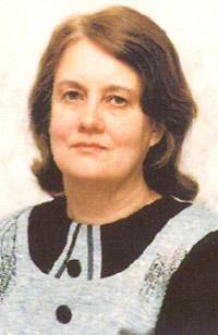 Татьяна Николаевна Гресько