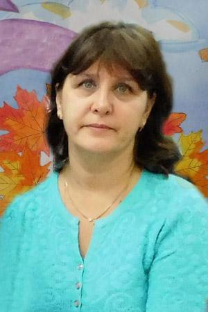 Татьяна Николаевна Любимова