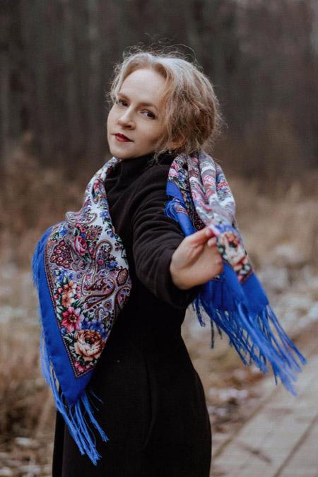 Татьяна Николаевна Минькова