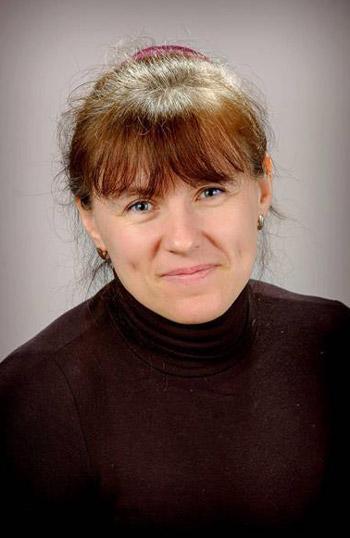 Татьяна Николаевна Никишина
