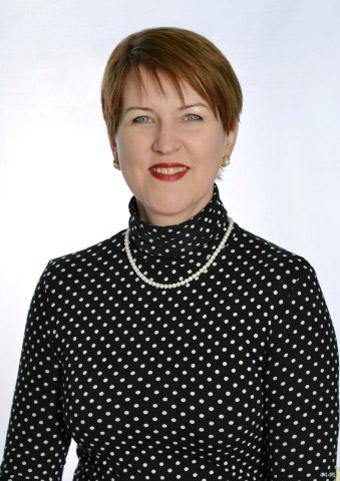 Татьяна Николаевна Новикова