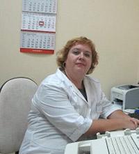 Татьяна Олеговна Нестайко