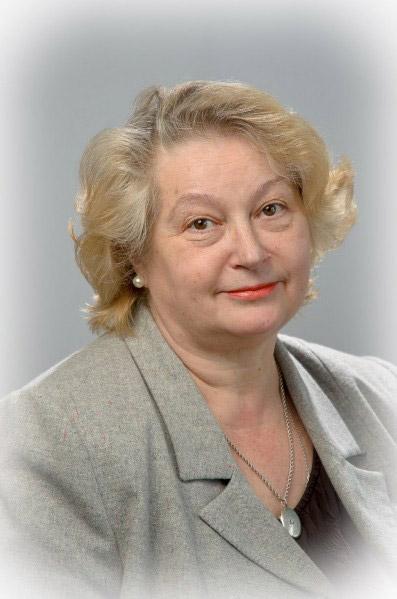 Татьяна Сергеевна Дыма