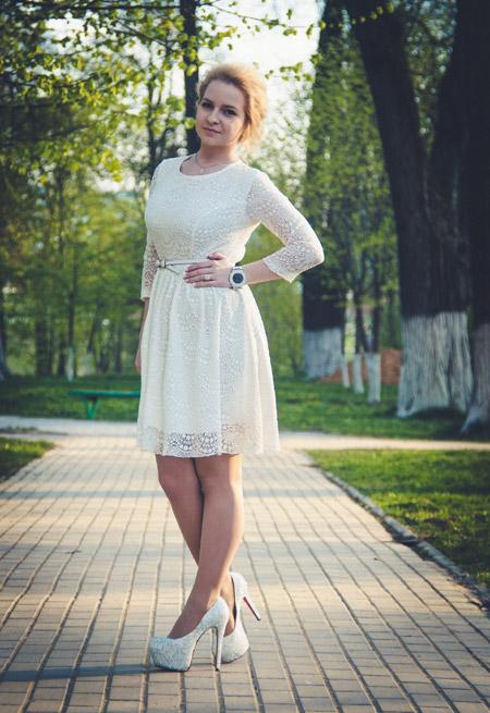 Татьяна Сергеевна Казарина