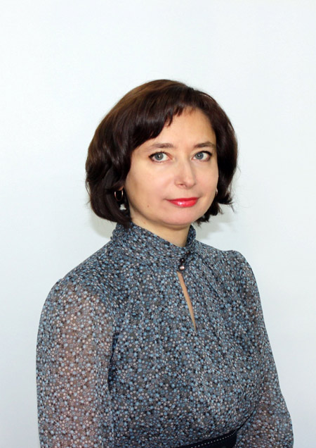 Татьяна Валерьевна Беспрозванных