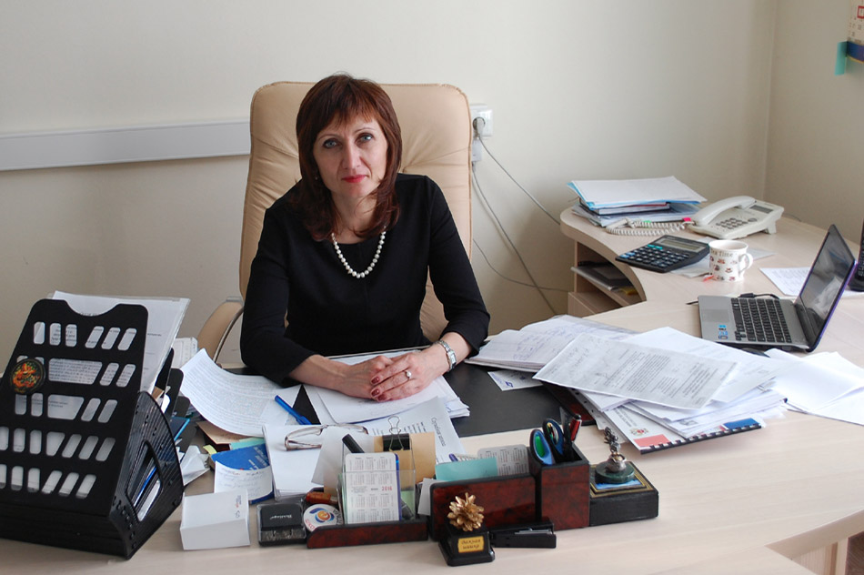 Татьяна Валерьевна Волнистова
