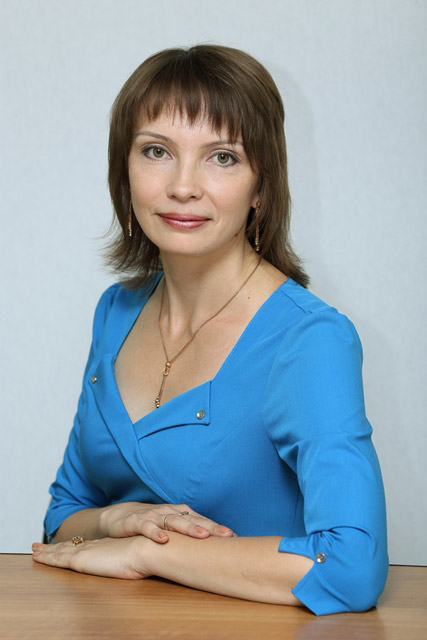 Татьяна Викторовна Иванова