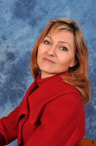 Татьяна Владимировна Лупачёва