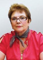 Татьяна Владимировна Скиртач