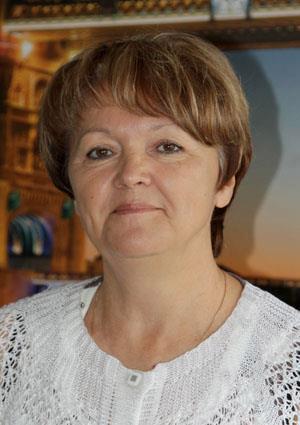 Татьяна Юрьевна Лантухова