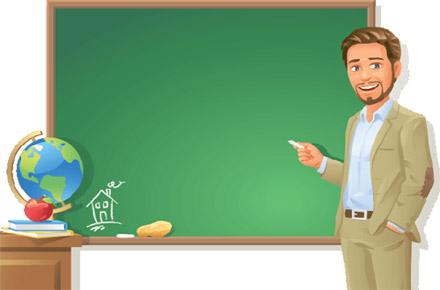 Учителя в городе Обнинске