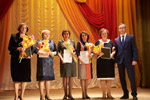 Праздник «День учителя» в 2015 году в городе Обнинске