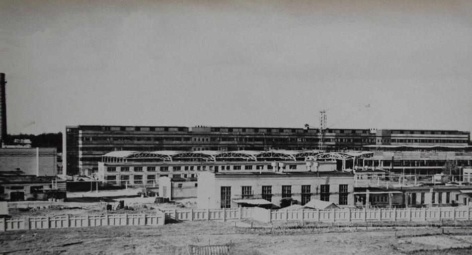 Строительство комплекса ГНЦ РФ «ОНПП «Технология» в городе Обнинске