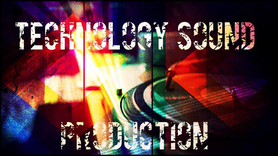 Музыкальный лейбл «Technology Sound Production» в городе Обнинске