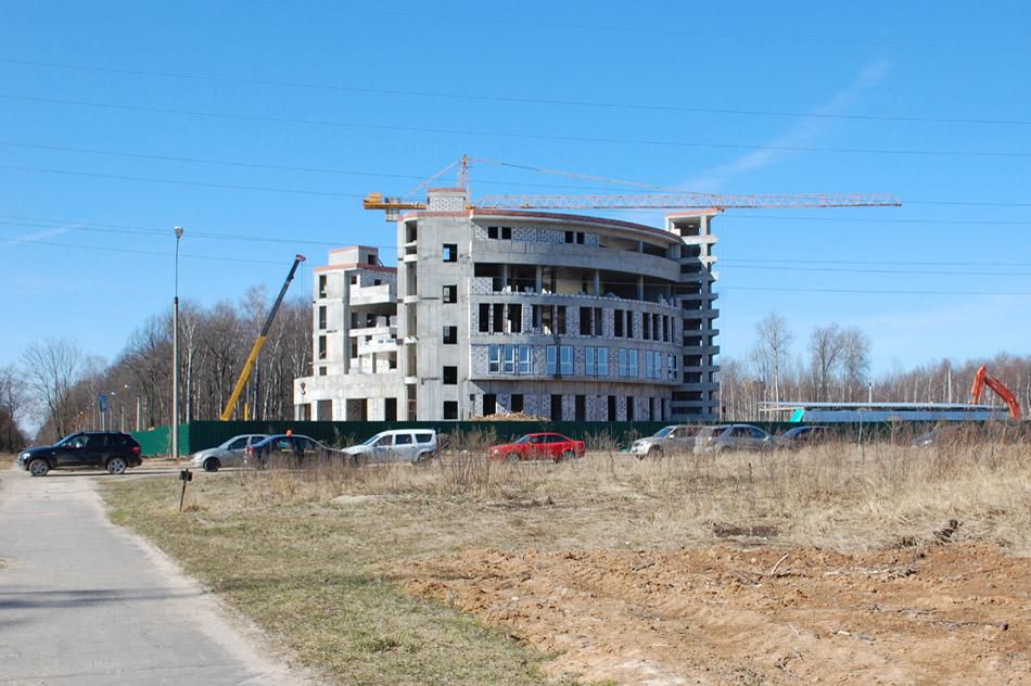 Технопарк «Обнинск»