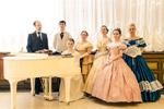 Школа исторических танцев «Tempus Saltandi» в городе Обнинске