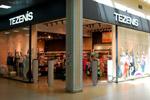 Магазин белья «Тезенис» (Tezenis) в городе Обнинске