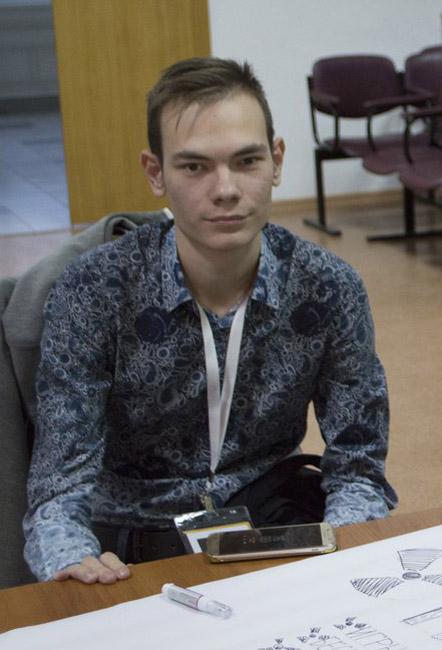 Тихон Владимирович Кисляков