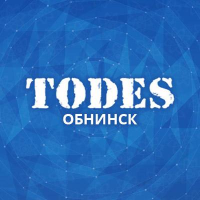 Школа танца «ТОДЕС» (TODES) в городе Обнинске