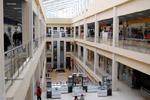 Торгово-развлекательный комплекс «Триумф Плаза» в городе Обнинске