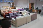 Мебельный салон «Цвет диванов» в городе Обнинске