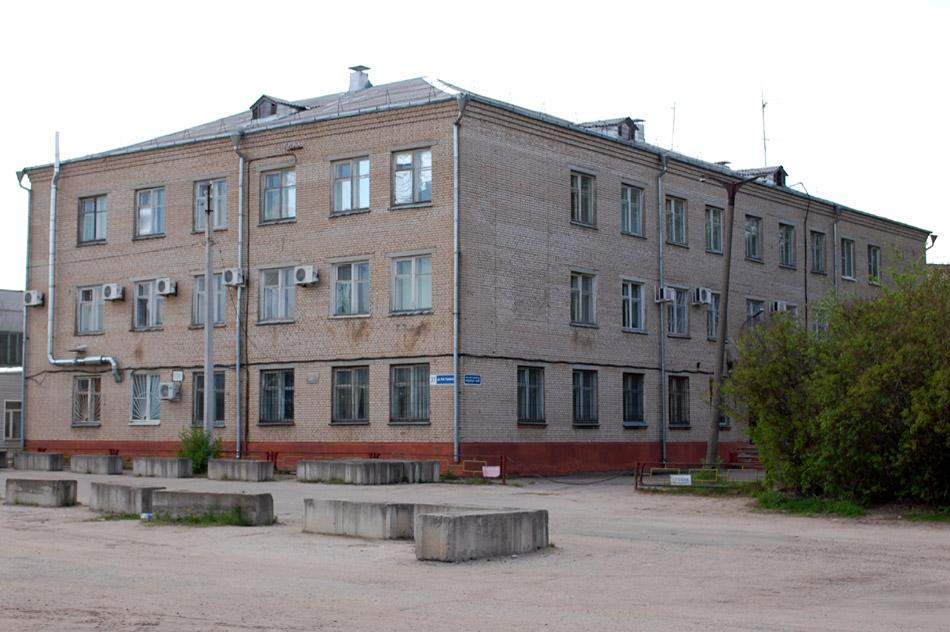 Обнинск, ул. Льва Толстого, 37