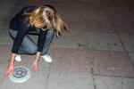 Ultimate Frisbee (алтимат) в городе Обнинске