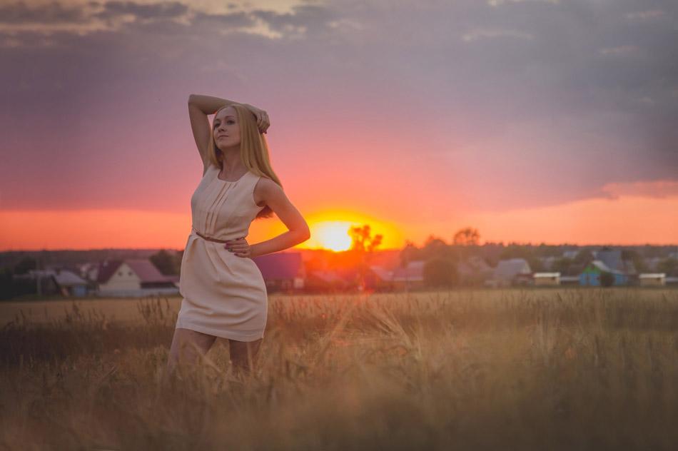 Ульяна Васильевна Казнова