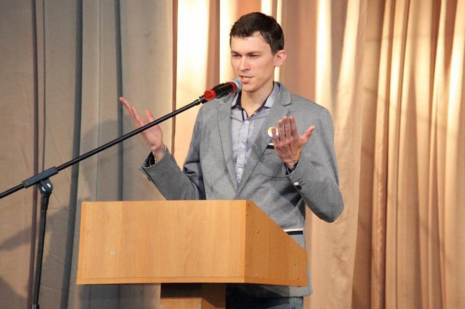 Вадим Владимирович Бодров