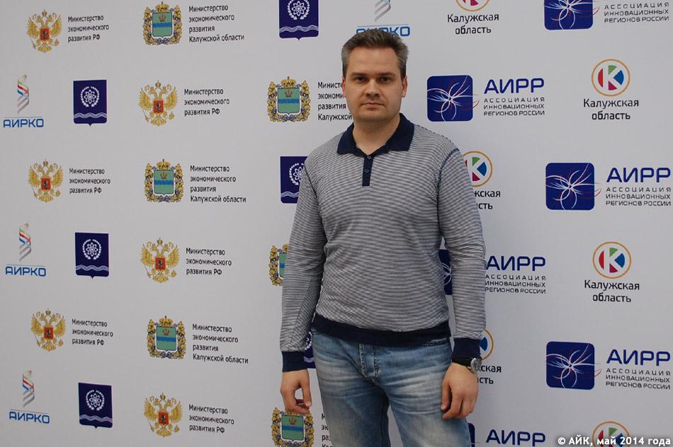 Валентин Анатольевич Кошелапов