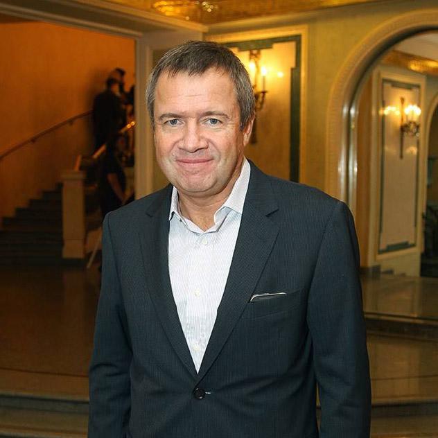 Валентин Борисович Юмашев
