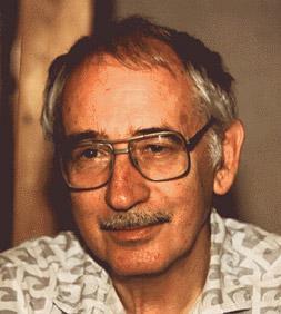 Валентин Фёдорович Турчин