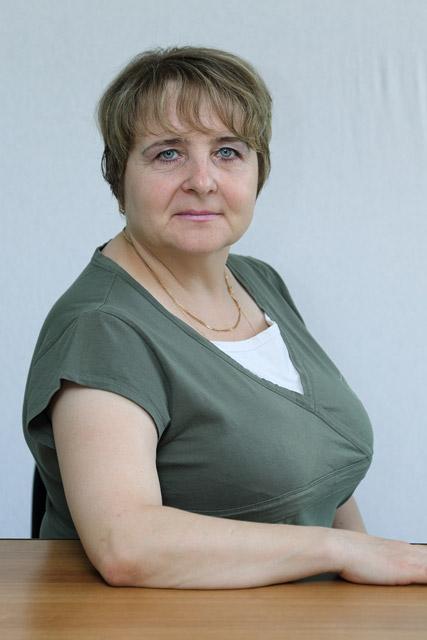 Валентина Анатольевна Николаева