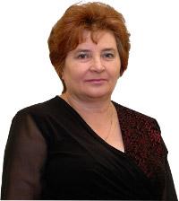 Валентина Николаевна Фитисова
