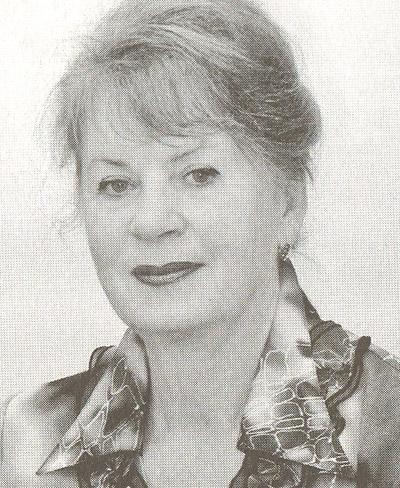 Валентина Николаевна Хмелевская