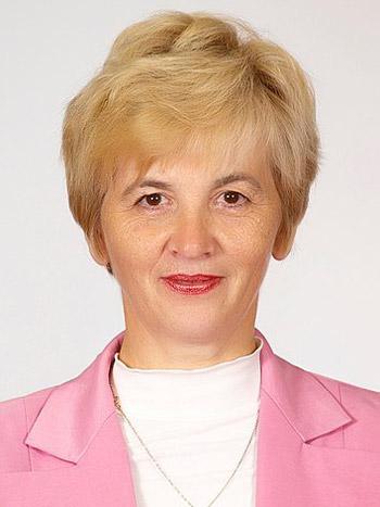 Валентина Павловна Зинченко