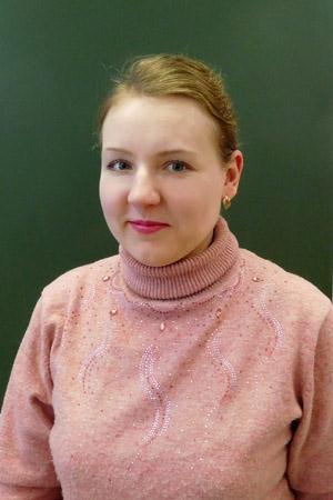 Валентина Васильевна Внучкова