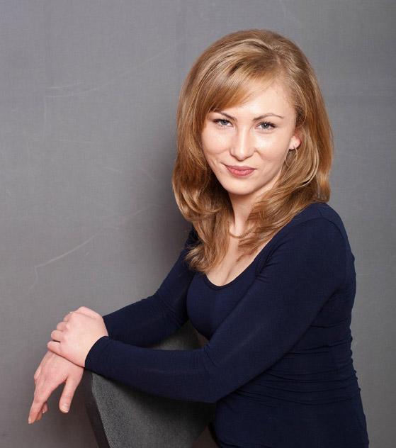 Валентина Викторовна Бурлаченко
