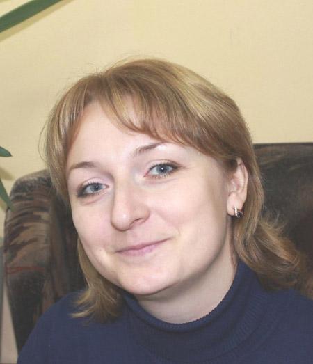 Валентина Викторовна Володенкова