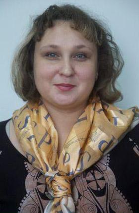 Валентина Владимировна Гречишкина