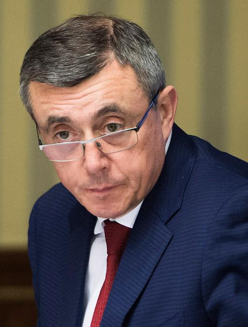 Валерий Игоревич Лимаренко