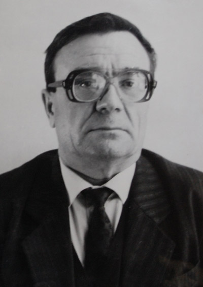 Валерий Иванович Чекмазов