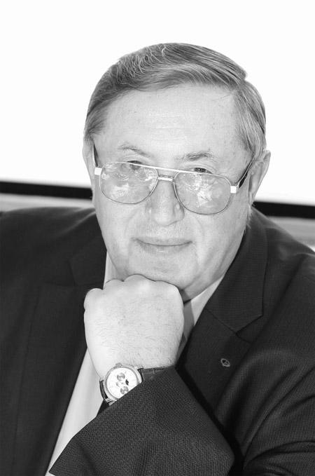 Валерий Иванович Ярыгин