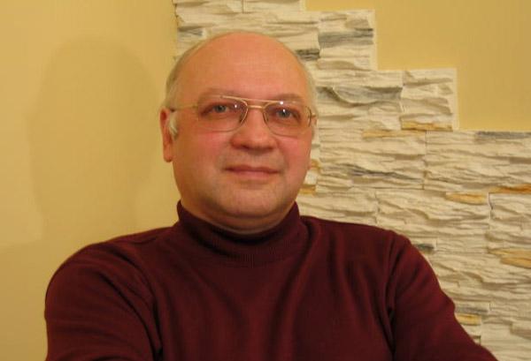 Валерий Леонидович Богданов