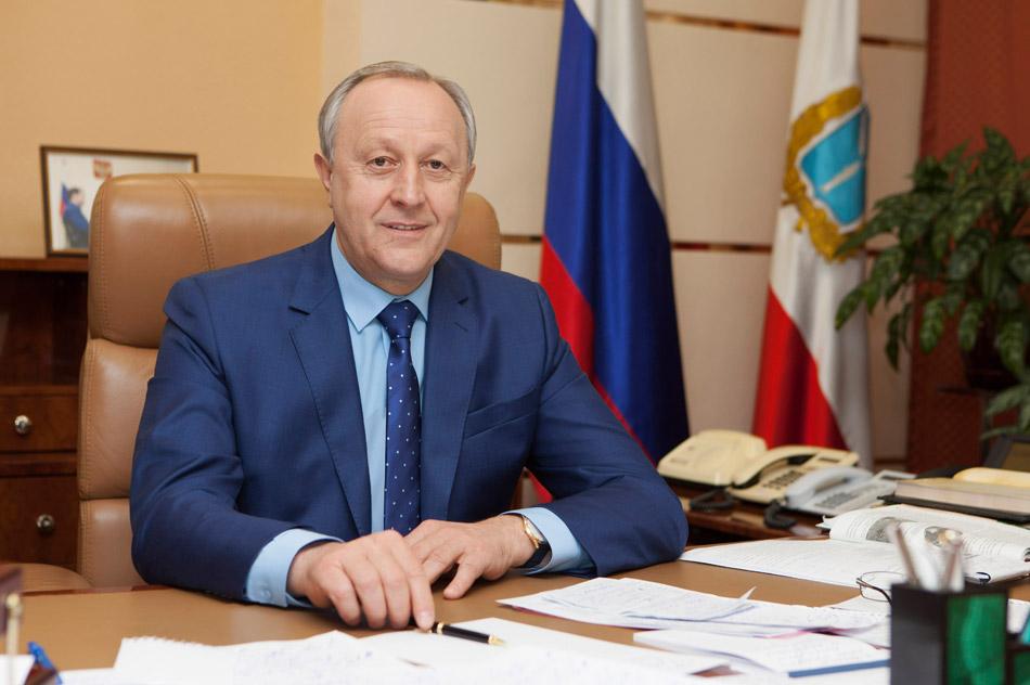 Валерий Васильевич Радаев