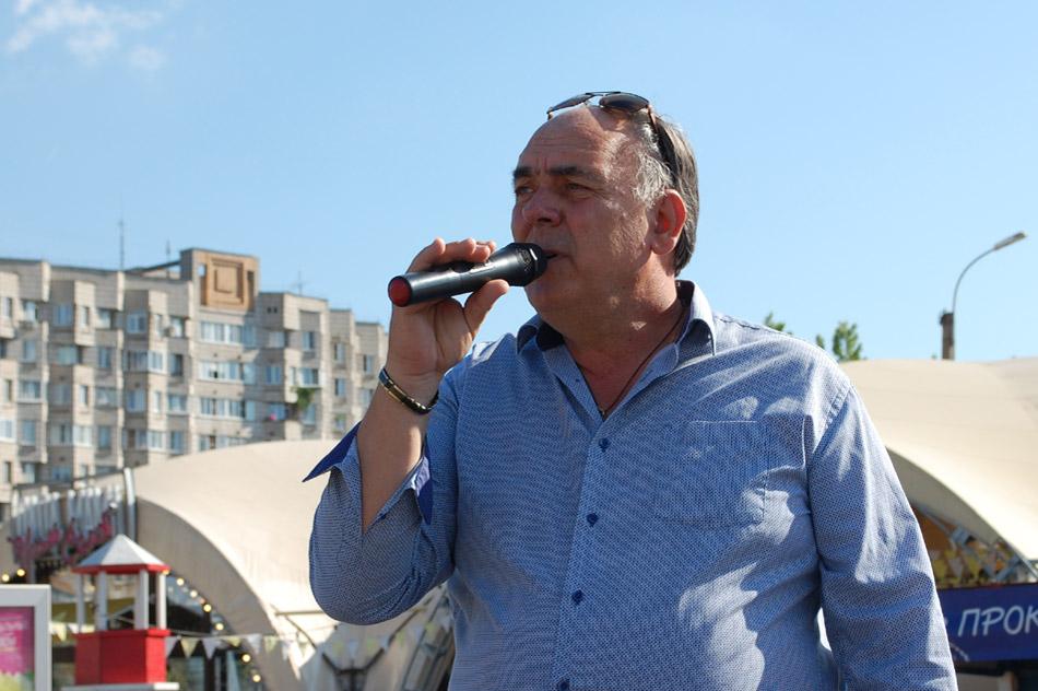 Валерий Викторович Горелов