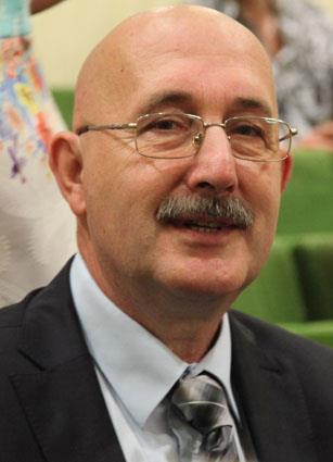 Валерий Владимирович Ворошилов