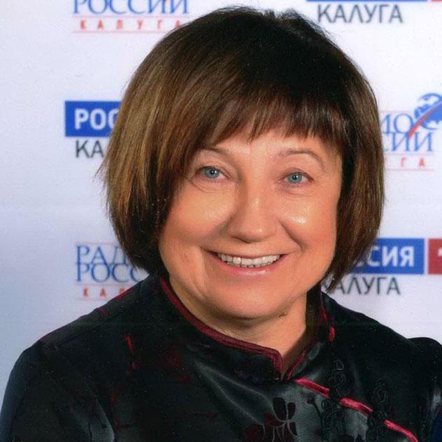 Валерия Николаевна Визгова