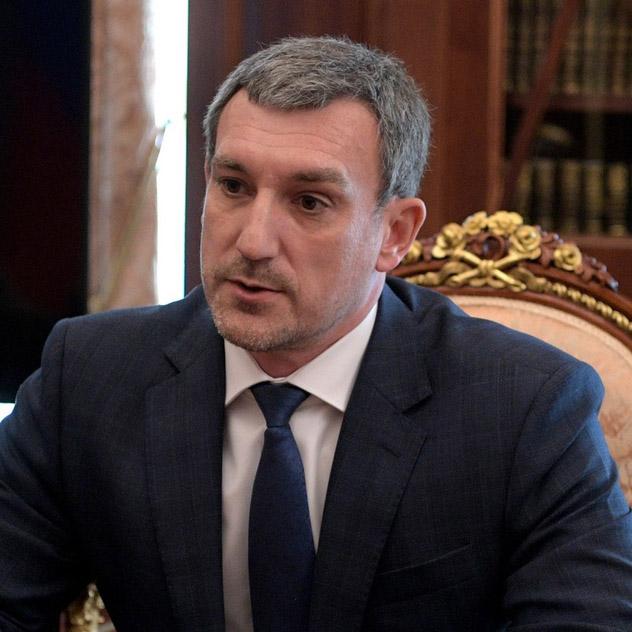 Василий Александрович Орлов