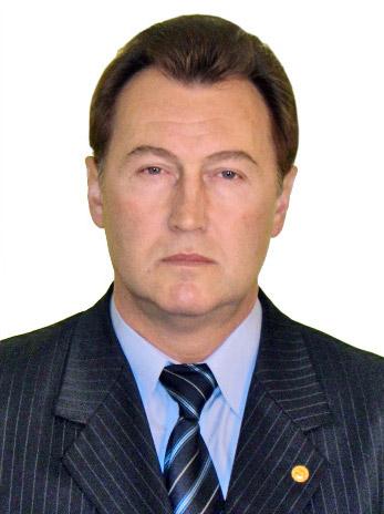Василий Алексеевич Быкадоров